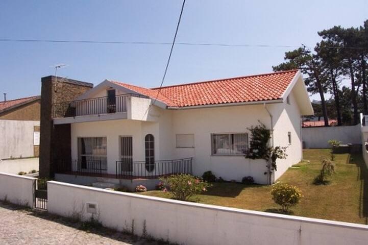 Vivenda Olívia -- 300m to the beach - Viana do Castelo - Haus
