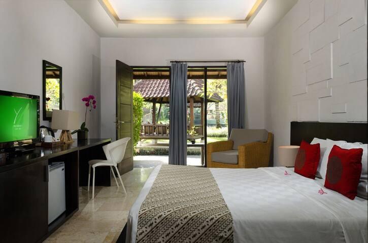 Super Deluxe Room Y Resort Ubud