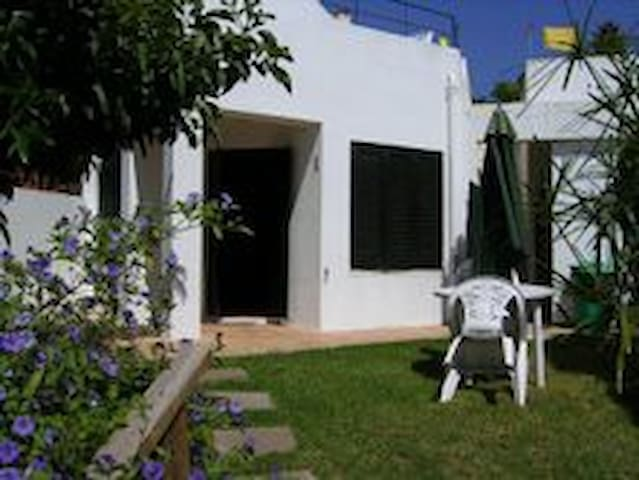 Cottage in the Algarve, studio nº 2