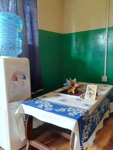Swahili Dream Home