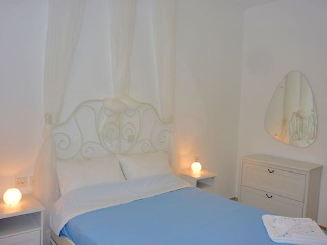 New fully equipped apartment! - Milos