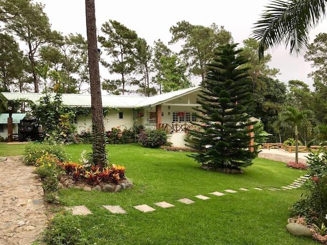 Cozy Cottage in Jarabacoa - Jarabacoa - House