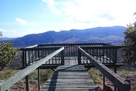 Espaço Ecológico ALEFER - Ouro Preto - House
