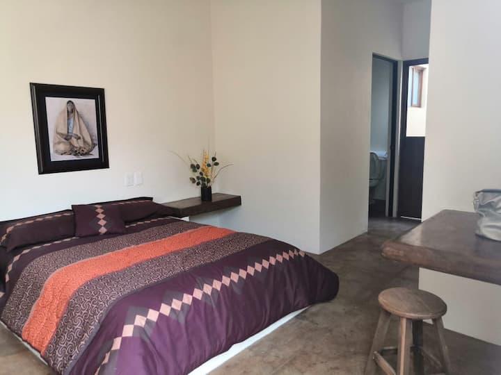 Hermoso apartamento para estrenar en Cuernavaca