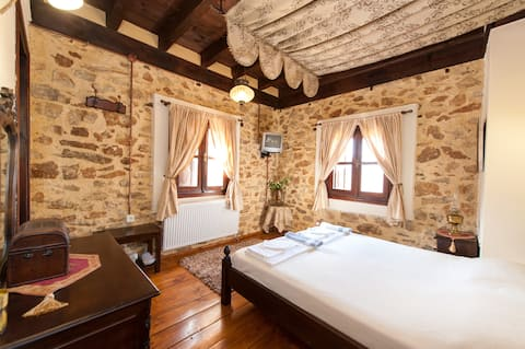 To Archontiko Guesthouse Villa - Double Room