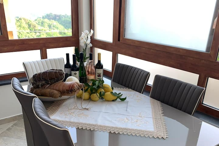 Casa Beatrice, your home in Tramonti