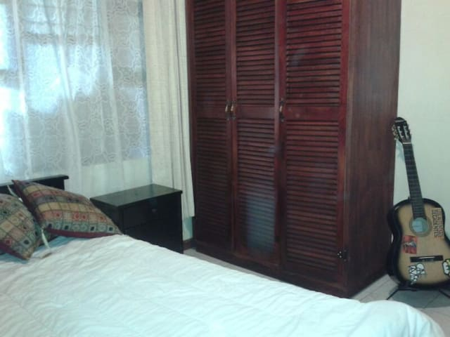 Two room 10 min away from San José  - Desamparados - House