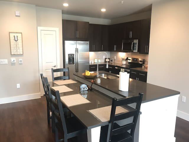 Luxury Apartment Minutes from Kyle Field