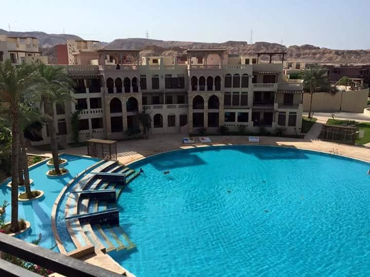 2 Bedroom Apartment in Tala Bay
