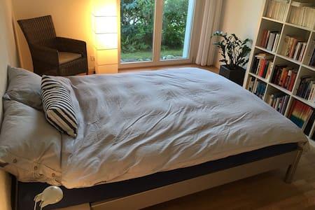 Zimmer in moderner Wohnung - Jona SG