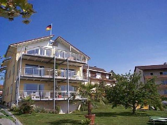 Ferienwohnungen Eberle im Immenstaad - Immenstaad am Bodensee - Apartamento