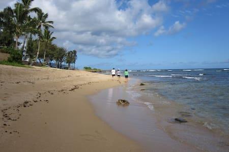 North Shore Beachfront
