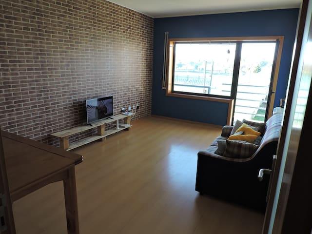 Sunny Porto Apartment - São Mamede de Infesta - Apartament