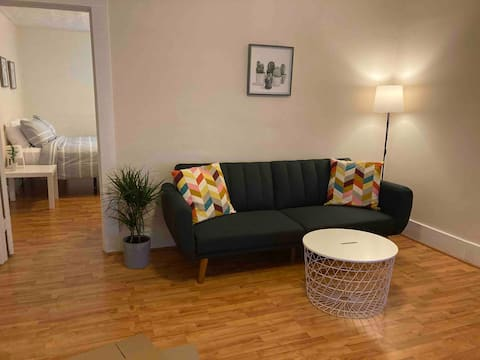 Entire 1 Bedroom Apartment in Athens-Close to OU