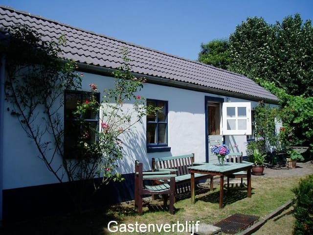 Rural holidayhouse near Eindhoven