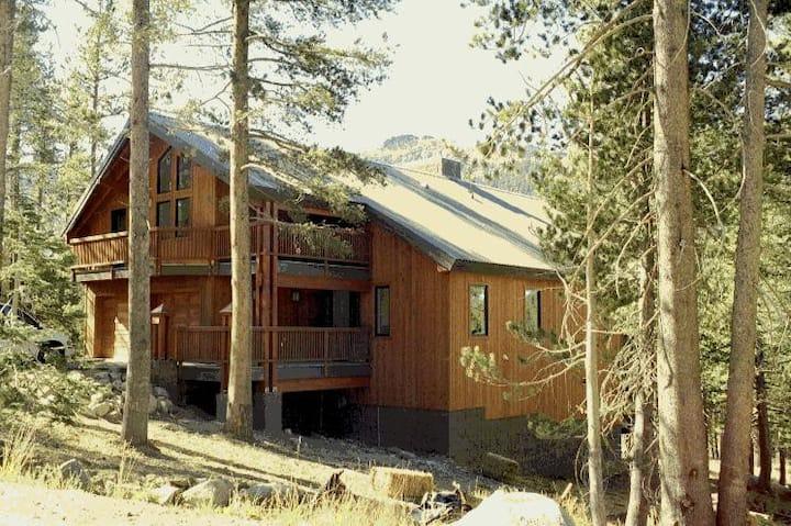 Ski Chalet at Kirkwood Resort