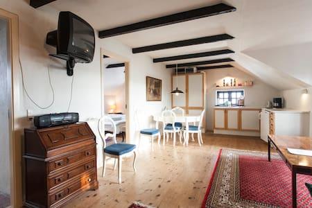 Cosy double room No 2 0n Djursland - Rønde