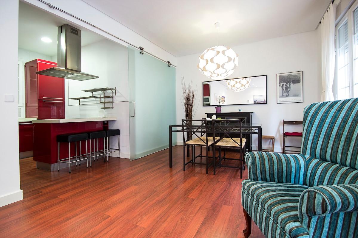 Личный опыт квартира в испании