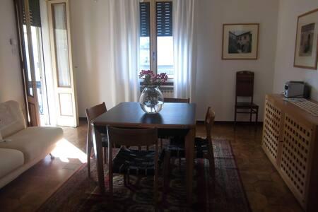 Spazioso Appartamento a Treviso - Treviso - Apartment