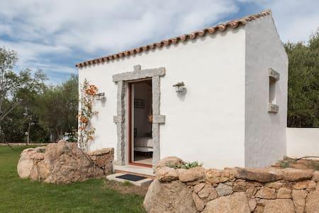 DOUBLE ROOM BAJA SUITE - Baja Sardinia