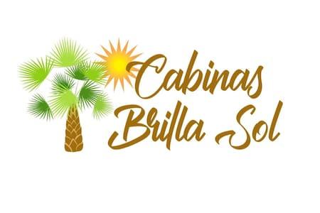 Cabinas Brillasol