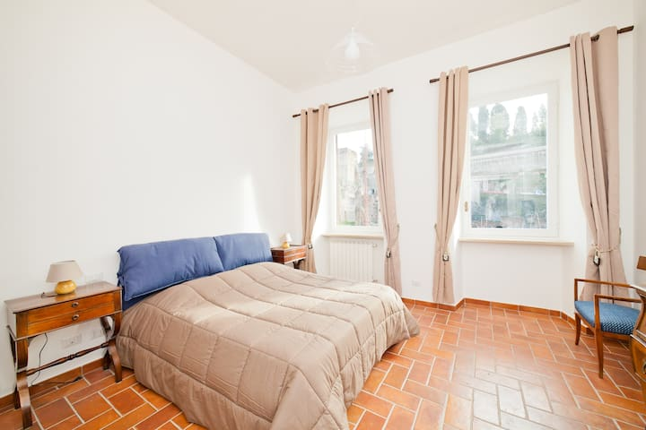 Fori Suite 4 pax the heart of Rome