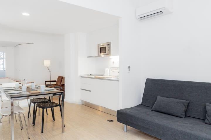 OPO.APT -  Art Déco Apartment 110-1