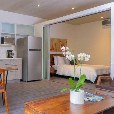 Luxury Apartment Santa Ana