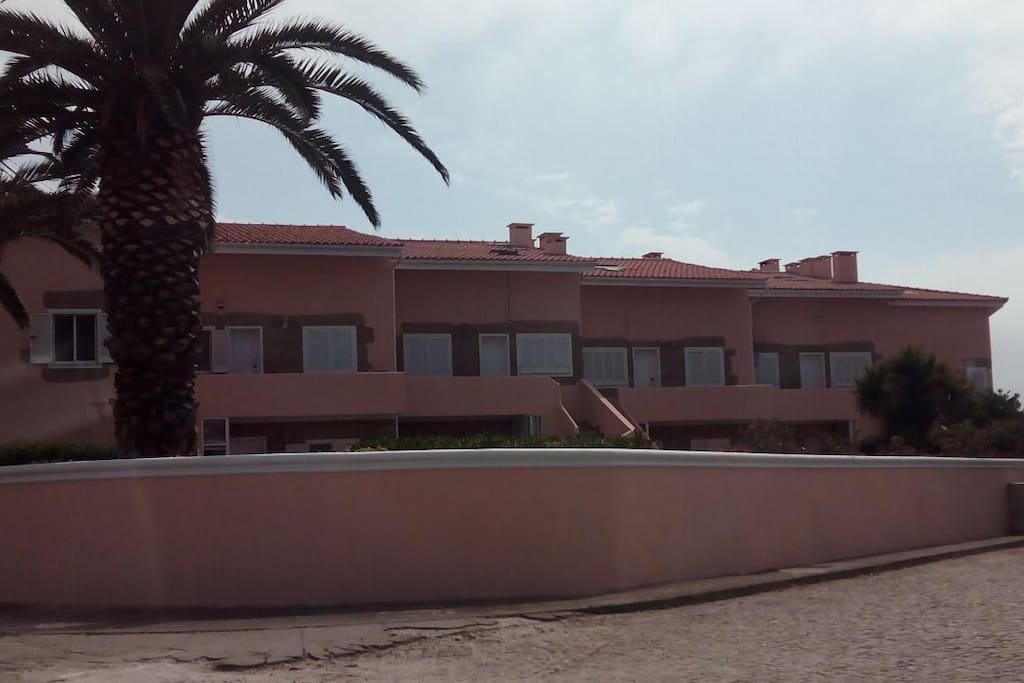Urbanização  House