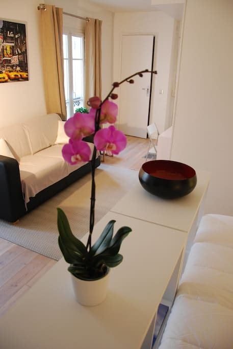 Eiffel With Love Apartments For Rent In Paris 206 Le De