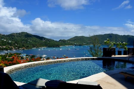 Ginger Lilly - Bequia - 别墅