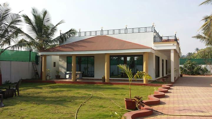 Mehta madh bungalow