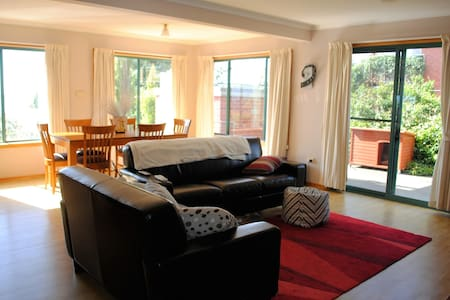 Spacious and central to CBD - Mount Stuart