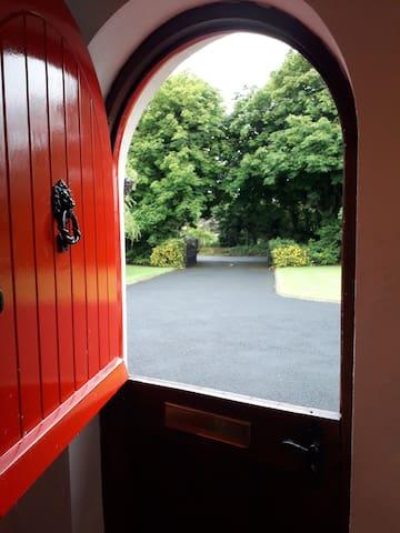 The Lodge Bunratty