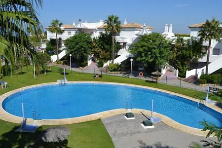 Apartamento en El Atardecer -  Sancti Petri - Chiclana de la Frontera - Appartement