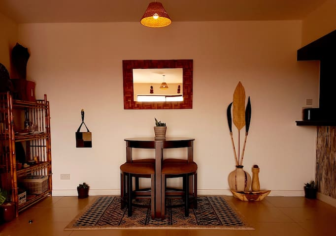 Reside in a Relaxing, Artistic Haven! - Nairobi - Daire