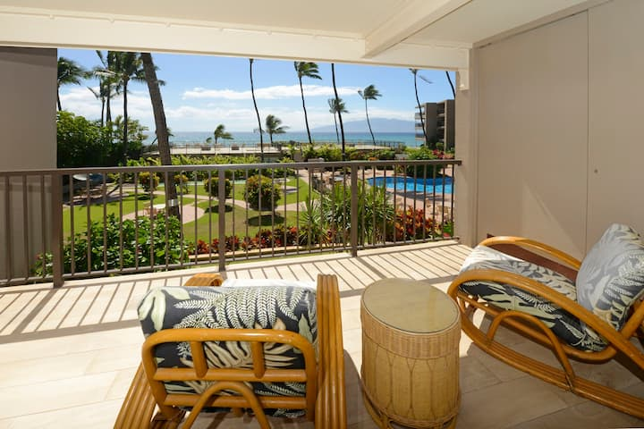 Ocean View Paradise! Open and Airy! $$$$ Specials!
