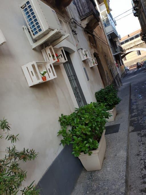 Via Graziella