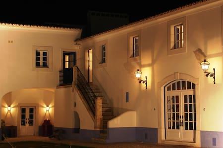 Monte da Rosada paz e tranquilidade - Arcos - Bed & Breakfast
