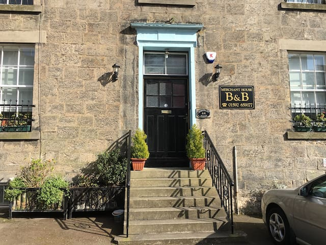 Merchant House B&B - Dysart - Bed & Breakfast