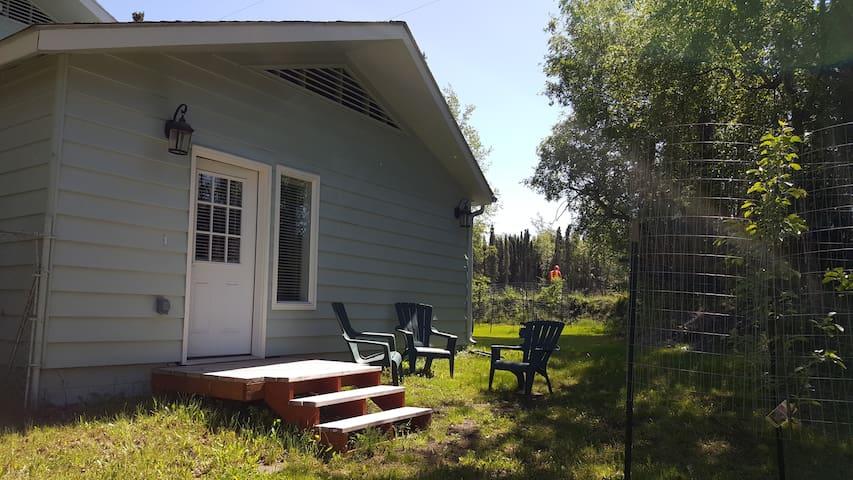 Ravenwood Suites - Anchorage - Daire