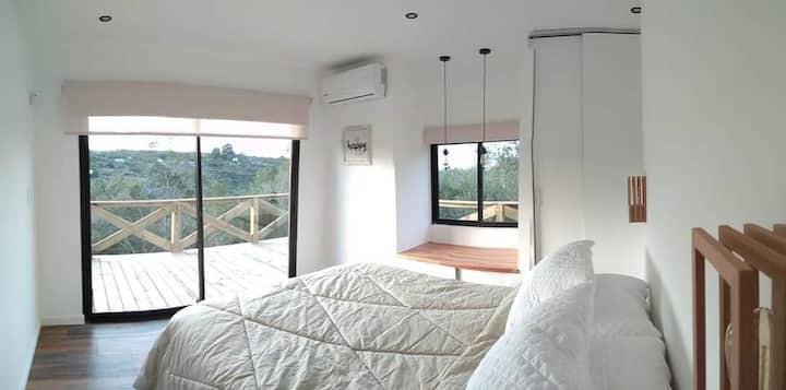 Villa Serrana Relax & Confort