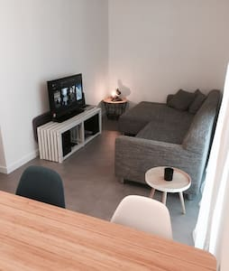 Apartment in business district & nearby citycentre - Utrecht