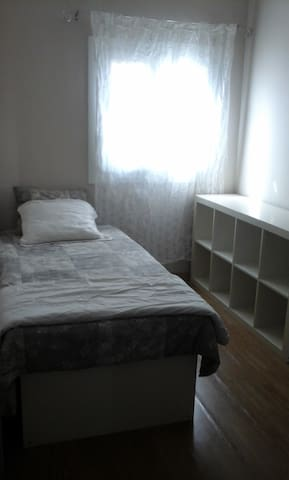 Habitación privada individual en casa con jardin - Son Serra de Marina - Ev