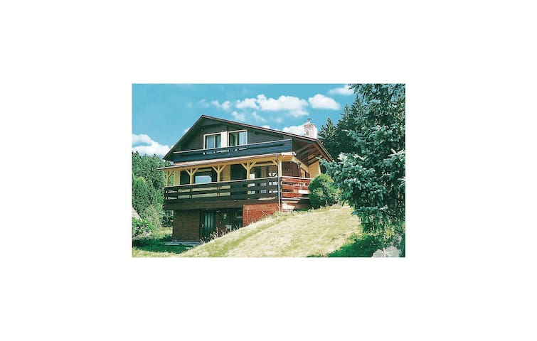 Holiday cottage with 3 bedrooms on 86 m² in Trutnov