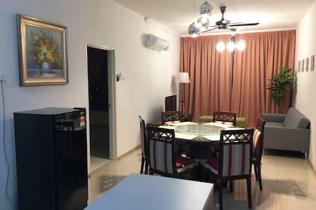 Home Inn @ Vista Alam - Shah Alam