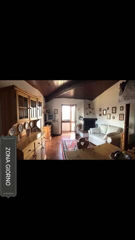 Splendido Appartamento 2 camere Tresche Conca