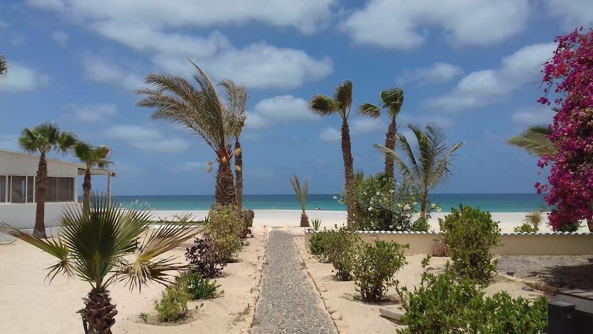 B&B Praia de Chaves #1.1, Boavista, Cape Verde