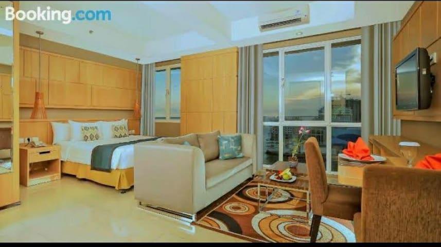 Golden Tulip Balikpapan Hotel