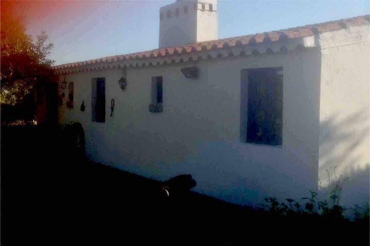 Quinta da Bicharada Monte Aguiar, Alentejo
